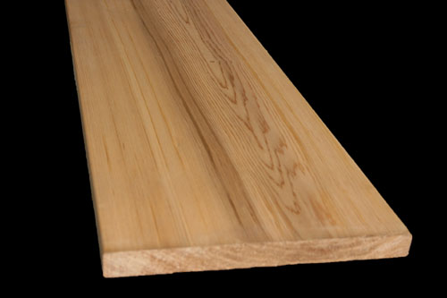 Western red cedar volhout planken mm cedarland