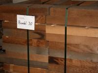 Western Red Cedar uitverkoop