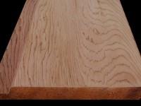 channelsiding Western Red Cedar tcb breed