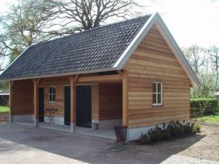 Western Red Cedar Zweeds rabat Select Tight Knotty gevelbekleding Cedarland